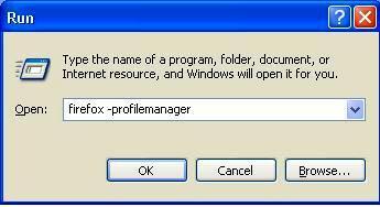 Firefox Hacking Run Image